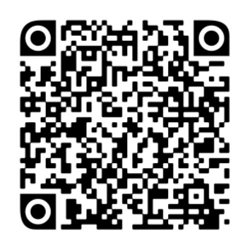活動報名 QRcode