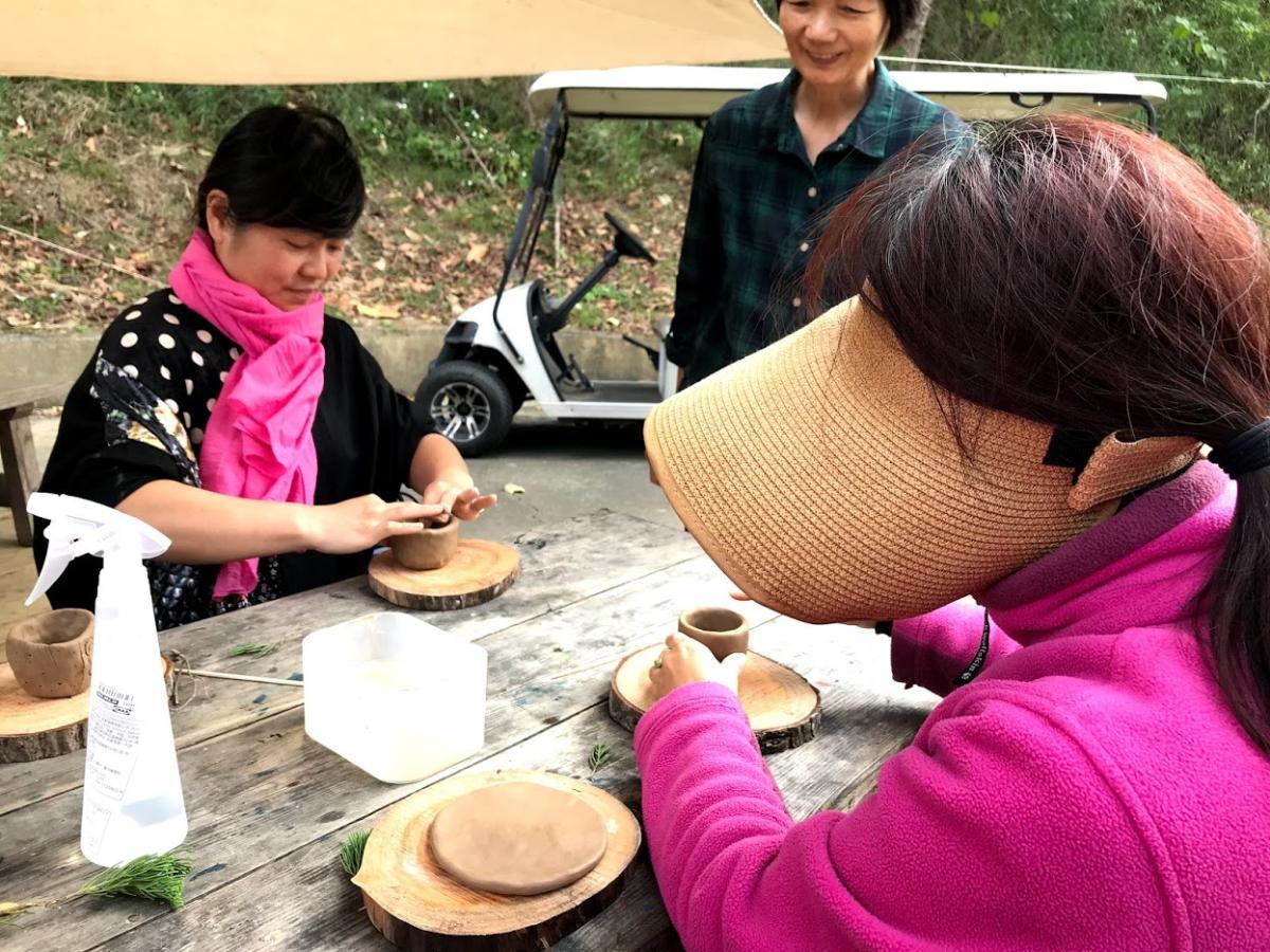 職人誌 用掌心溫度開啟新陶器時代