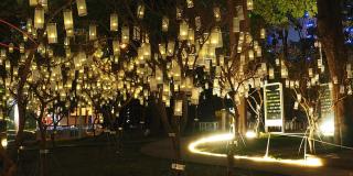 2015聖誕村─希望發電所