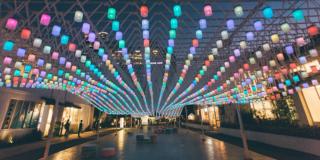 2014 聖誕村─ㄟ我為你許了個願