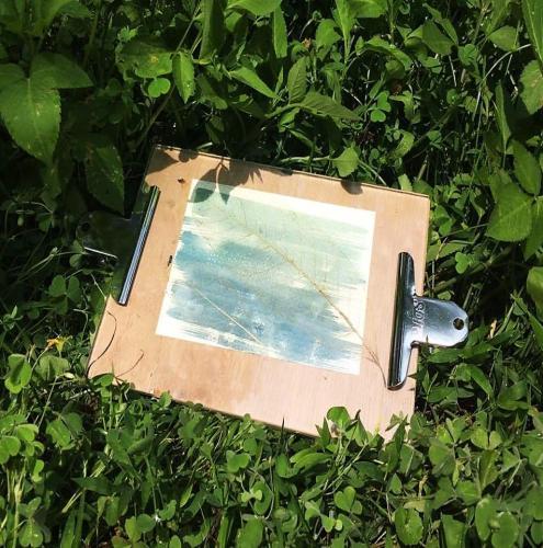 生活誌 夏日陽光的實驗課