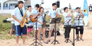 夏日爵醒 Summer Jazz