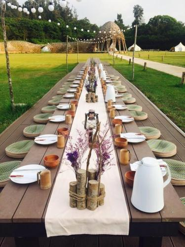 生活誌 夏季餐桌新點綴
