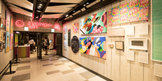 2017 Everyday ART 學生藝術商店