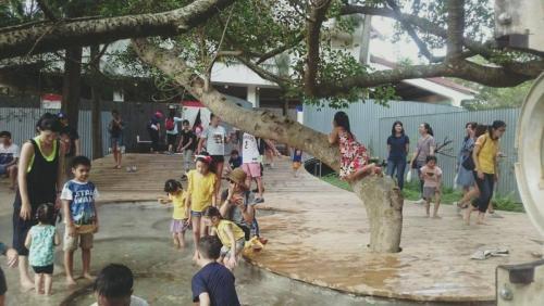 生活誌 與樹做朋友