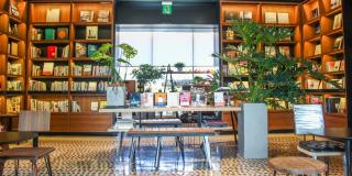 朝向一間理想的書店─真書軒再進化
